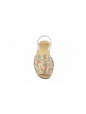 Sandale din piele naturala , Avarca Nora