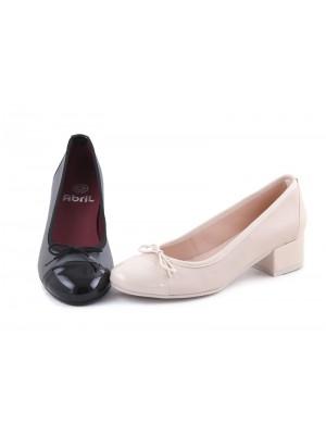 Pantofi din piele Alexi