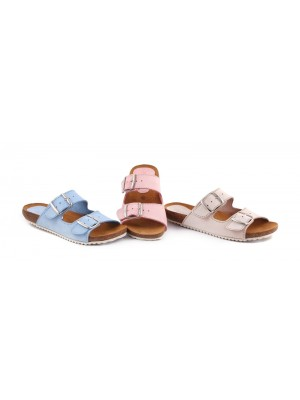 Papuci din piele naturala , Morxi