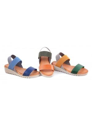 Sandale din piele Lexy