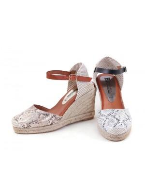 Sandale din piele naturala Dalia