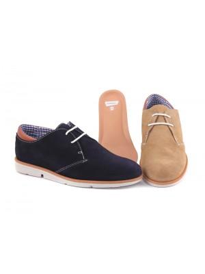 Pantofi din piele naturala Cove