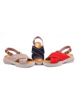 Sandale din piele Inovation