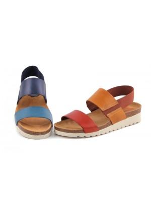 Sandale din piele naturala, Adelina
