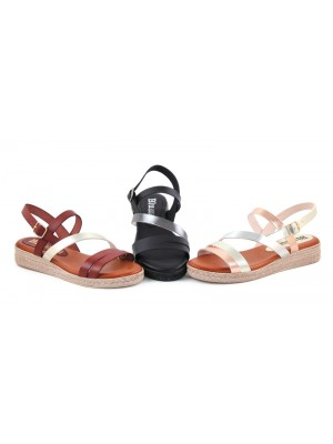 Sandale din piele naturala Sonia