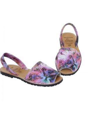Sandale din piele naturala AVARCA AVATAR