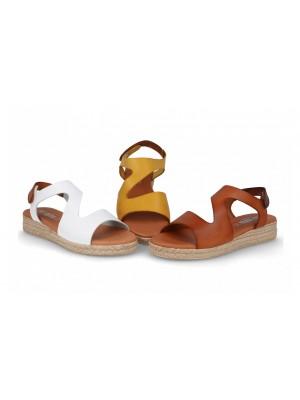 Sandale din piele Ade