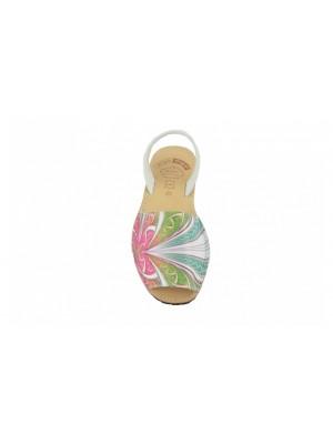 Sandale din piele naturala , Avarca Igo