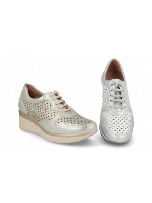 Sneakers din piele naturala Alvaro