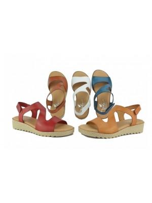 Sandale din piele Vero