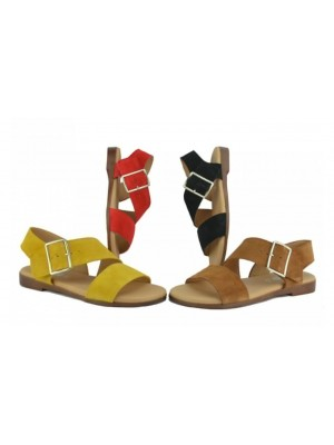 Sandale din piele Candy