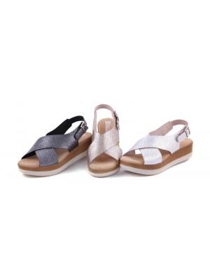 Sandale din piele Dolly