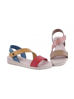 Sandale din piele naturala Keny