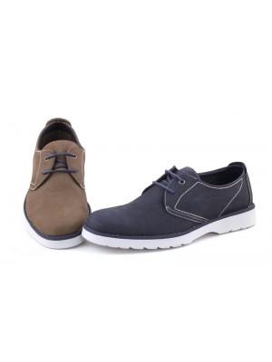 Pantofi din piele Exo