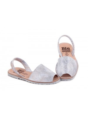 Sandale din piele naturala, Avarca Jag