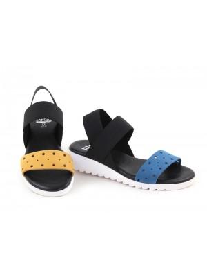 Sandale din piele naturala Ava