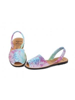 Sandale din piele naturala , Avarca Persia
